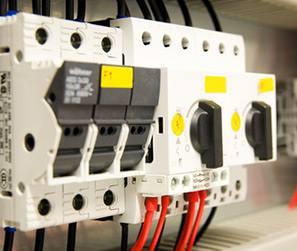 Câblage Electrique Sud Sèvres Celles sur Belle