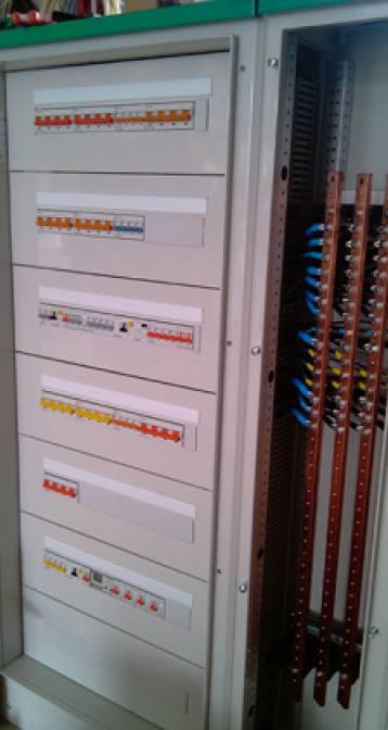 Câblage Electrique Sud Sèvres Angoulême